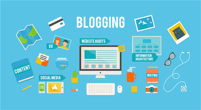 cara menjadi blogger profesional harus paham ini