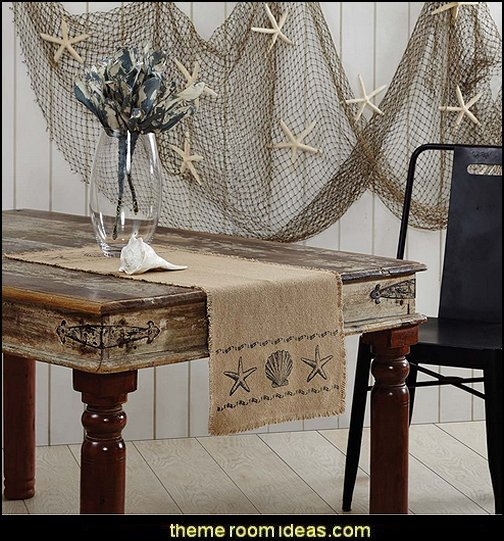 Coastal Kitchen Decor Beach House Dining Christmas