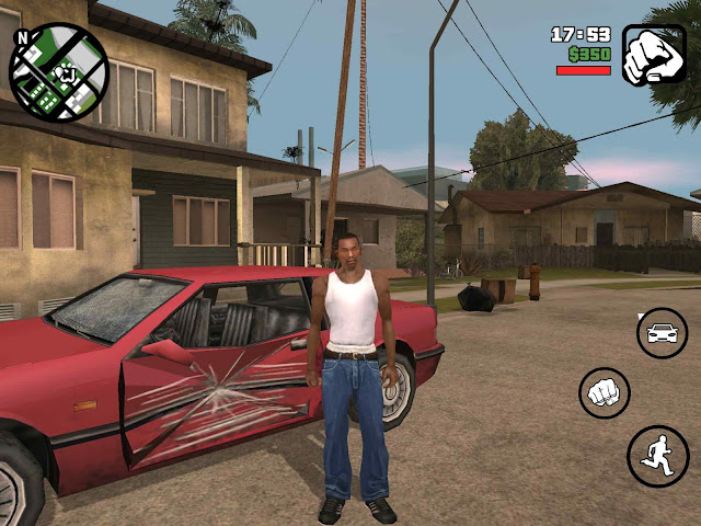 Download GTA San Andreas Full Version PC File