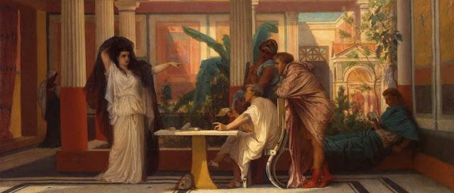 Propiedad y Derecho de la antigua Roma