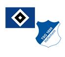 Hamburger SV - TSG Hoffenheim