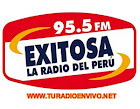 Radio Exitosa en vivo internet