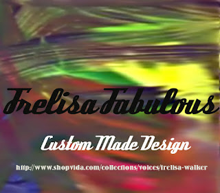 Frelisa Fabulous Custom Made Design