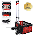 60% Off Folding Step Ladder & Folding 2-Wheel Dolly + Free Ship!