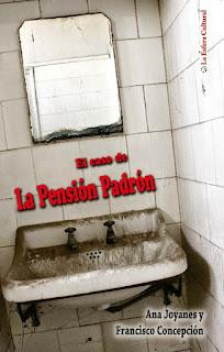 Libro Pensión Padrón