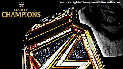 Clash of Champions 2016 Match Predictions