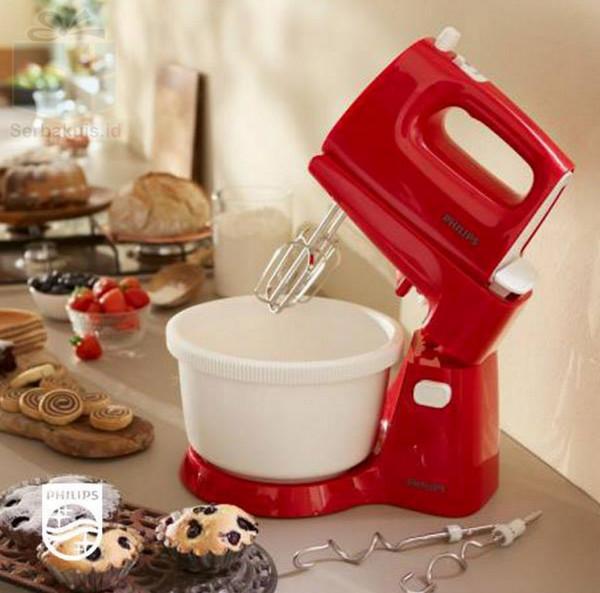 Kompetisi Foto Philips Mixer Kaya Rasa: Kreasi Cupcake