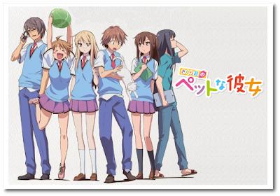 Download Ost Sakurasou no Pet na Kanojo