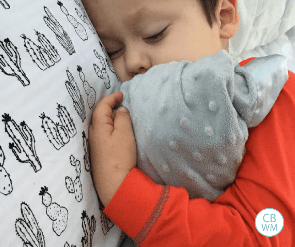 How Healthy Sleep is Possible from Birth Through Older Children