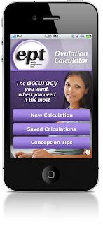 Ovulation Calculator App