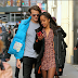 Malia Obama's Date Dress with Boyfriend,Rory Farquharson