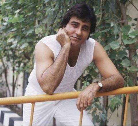 Vinod Khanna Wiki Biography and all movies