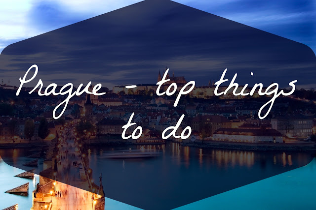 what are the top things to do in Prague?