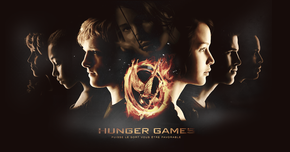 Radio pr: games movie cast hunger games review hunger ...