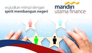 Rekrutmen Mandiri Utama Finance (MUF)