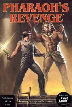 Phararoh´s Revenge