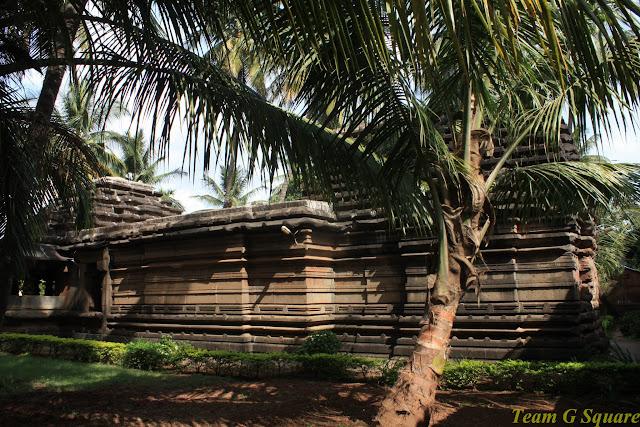 Ancient Jain Basadi