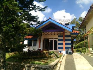 Villa Kota Bunga C 4 - 2, Sangat Leluasadan Murah