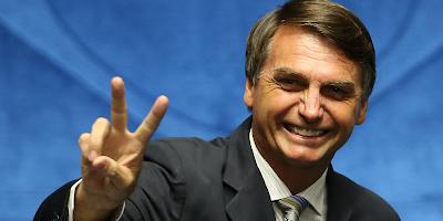 Bolsonaro é esfaqueado em Minas Gerais