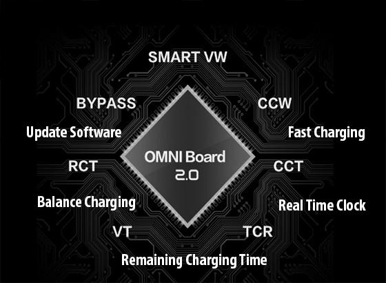 Fitur Chip Omni Board 2.0