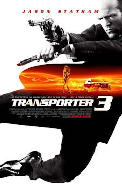 Transporter 3 เพชฌฆาต สัญชาติเทอร์โบ
