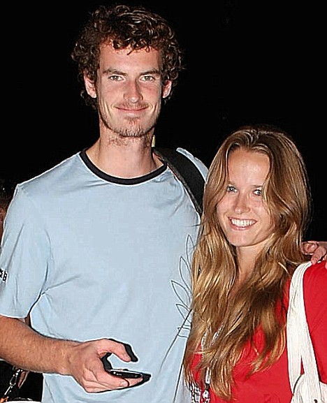 Andy Murray Biography - Affair Married Wife Nationality Net Worth Height