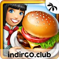 cooking fever hile apk
