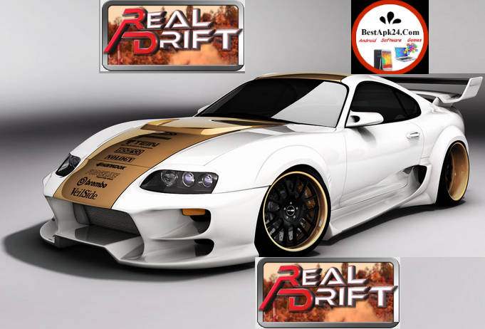 Real Drift Car Racing v3.1 APK