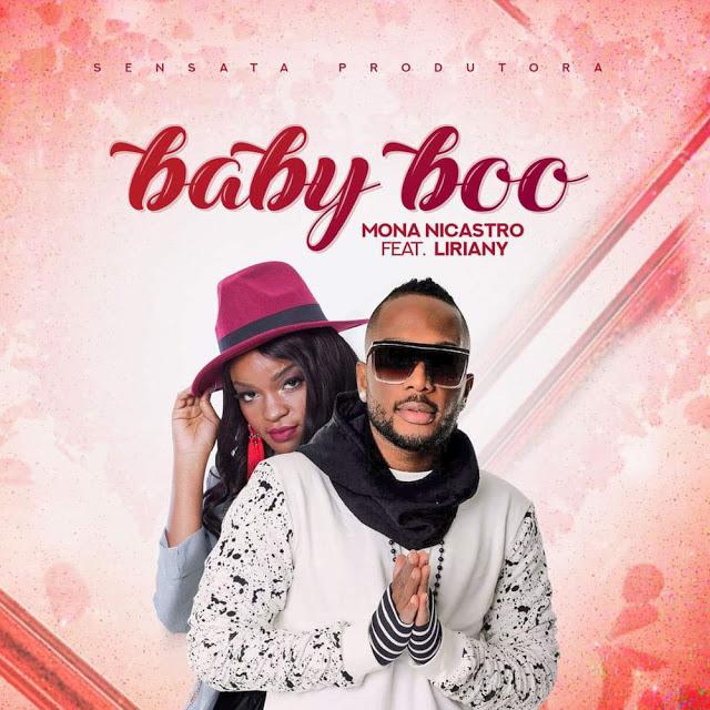 Mona Nicastro ft. Liriany - Baby Boo (Zouk)