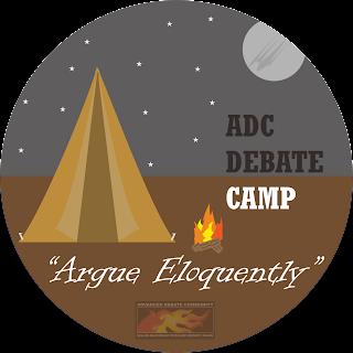 ADC Debate Camp Datang Lagi!!