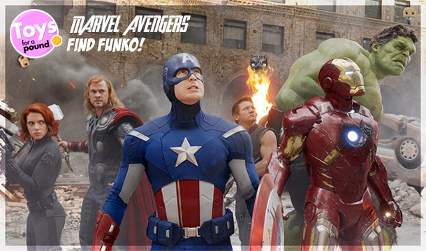 Avengers - 6