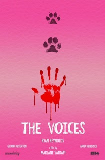 The Voices Legendado