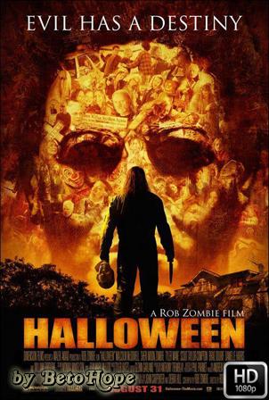 Halloween el origen 1080p Latino