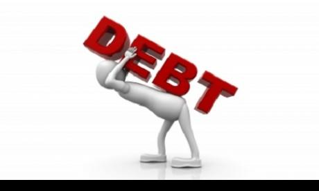 Bad News: Nigeria's total debt rises to $56Bn