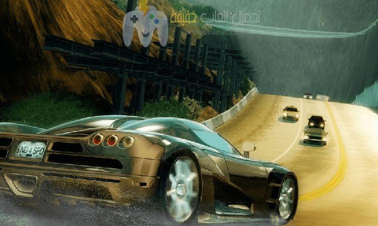 تحميل Need For Speed Undercover