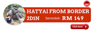 Hatyai 2D1N