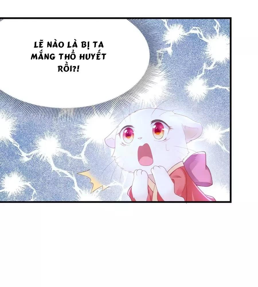 Dưỡng Thú Vi Phi chap 5 - Trang 140