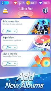 Piano Tiles 2 screenshot 4