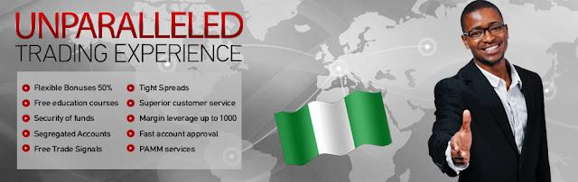 Best forex fund managers in nigeria