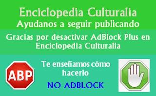 Deshabilitar AdBlock
