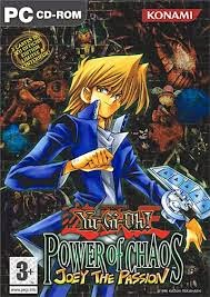 Download Yu-Gi-Oh Power of Chaos Joey The Passion PC