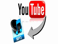 YouTube MP3 converter dari video/mp4