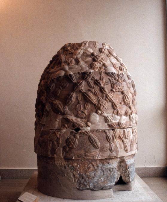 Radioaktive dating sten og fossiler