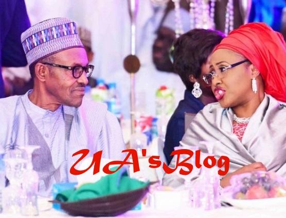 'Buhari Scolding His Wife Not PDP's Business' – Garba Shehu