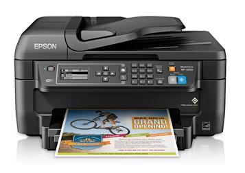 Epson WF‑2650DWF Télécharger Pilote