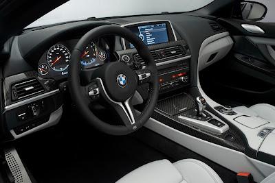 Flash News: New BMW M6
