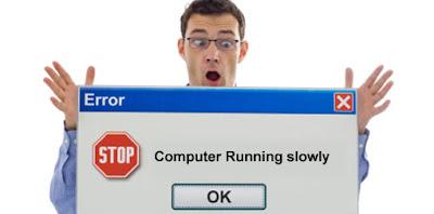 Cara Mudah Memperbaiki PC atau Laptop yang Cepat Panas dan Lambat