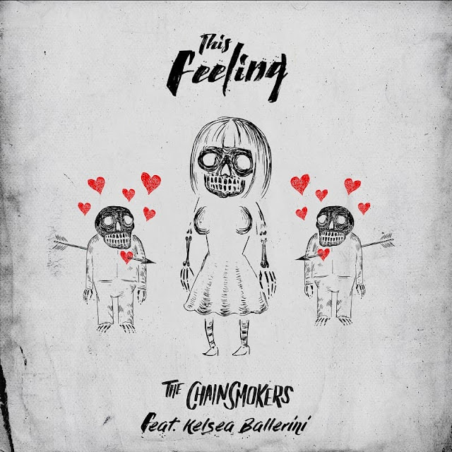 The Chainsmokers Unveil New Single 'This Feeling' ft. Kelsea Ballerini
