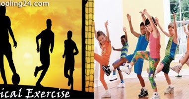 Essay on physical exercise