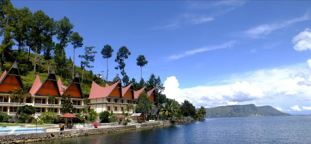 Paket Wisata Tour Danau Toba  Samosir  Berastagi  Parapat  Medan